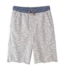 Ruff Hewn Boys' 8-20 Knit Shorts