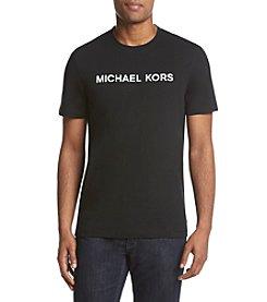 Michael Kors® Men's Short Sleeve Concert Party Tee