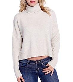 Skylar & Jade™ Zip Back Sweater