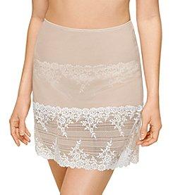 Wacoal® Embrace Lace Half Slip