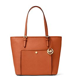MICHAEL Michael Kors® Jet Set Snap Pocket Tote