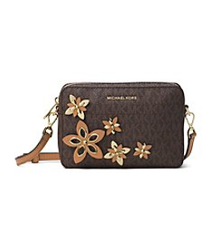 MICHAEL Michael Kors® Flowers Pouches Medium Camera Bag