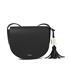 Lauren Ralph Lauren® Mini Caley Saddle Bag