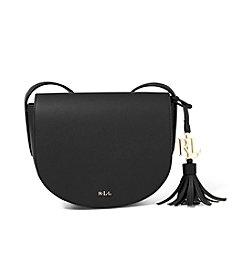 Lauren Ralph Lauren® Mini Caley Saddle Bag