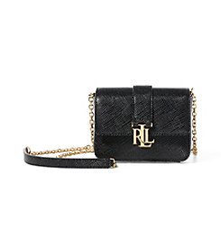 Lauren Ralph Lauren® Mini Carrington Crossbody Bag