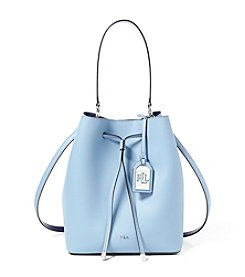 Lauren Ralph Lauren® Dryden Medium Drawstring Bag