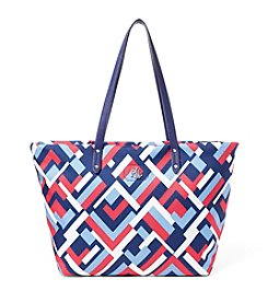 Lauren Ralph Lauren® Bridge Nylon Tote