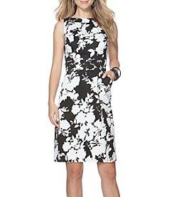 Chaps® Floral Dress