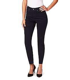 Miracle Jean® Faith Skinny Ankle Slimming Jeans