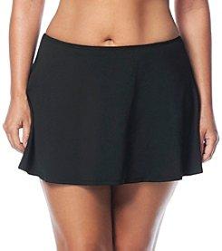 Beach House® Plus Size Charlotte Skirt Bottom