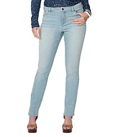 Chaps® Plus Size Stretch Denim Pants