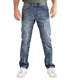 Earl Jean® Men's Ligan Slim Fit Jeans