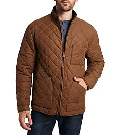 Weatherproof® Men's Quilted Jacket
