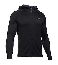 Under Armour® Men's Tech Terry Full Zip Hoodie