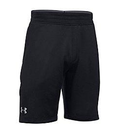Under Armour® Men's Tech Terry Shorts