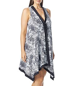 Coco Reef® Plus Size Harmony Scarf Dress Cover Up