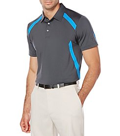 PGA TOUR® Men's Motion Flux 360 Colorblocked Polo