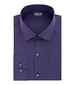 Kenneth Cole REACTION® Men's Slim Fit Solid Dress Shirt