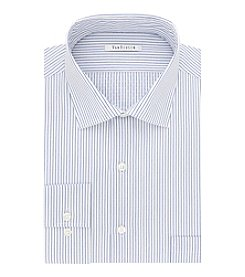 Van Heusen® Men's Regular Fit Striped Dress Shirt