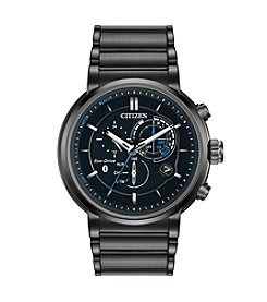 Citizen® Men's Eco-Drive Proximity Smartwatch