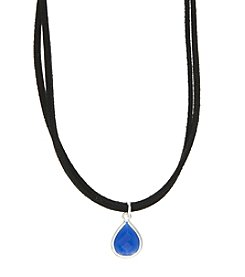 Nine West Vintage America Collection® Adjustable Choker Necklace