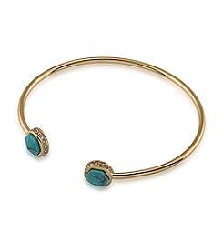 Lauren Ralph Lauren® Turquoise Cuff Bracelet