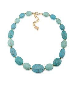 Lauren Ralph Lauren® Paradise Found Collar Necklace
