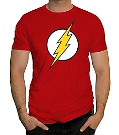 Changes Men's Short Sleeve Flash Logo Tee