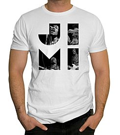 Changes Men's Short Sleeve Jimi Tee