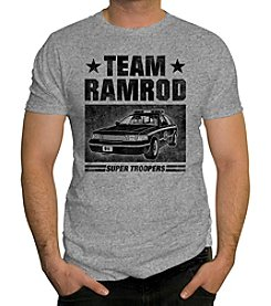 Changes Men's Short Sleeve Team Ramrod Tee