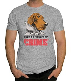 Changes Men's Short Sleeve McGruff Tee