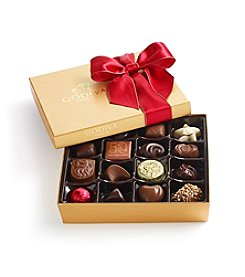 Godiva® 19-pc. Valentine's Day Gold Gift Box