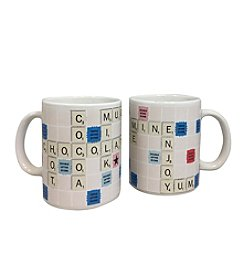 MSRF, Inc. Scrabble® Cocoa For Two