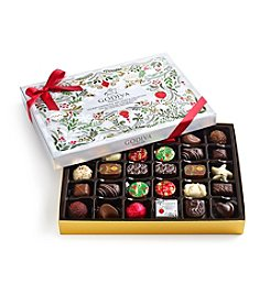 Godiva® 32-pc. Holiday Chocolate & Truffle Box