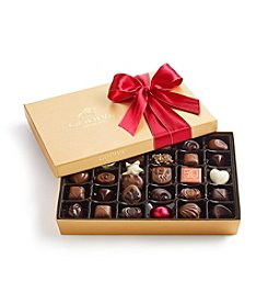 Godiva® 36-pc. Valentine's Day Gold Gift Box