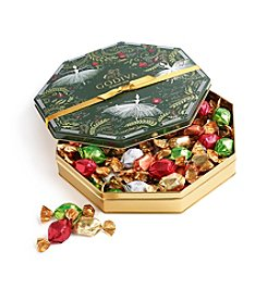 Godiva® 50-pc. Holiday Assorted Tin