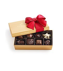 Godiva® 8-Pc. Valentine's Day Gold Gift Box