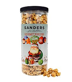 Sanders® Santa's Caramel Popcorn