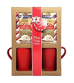 Ghirardelli® Cocoa For Two