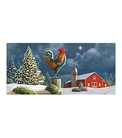 LPG Greetings 16-Ct. Country Christmas Holiday Cards