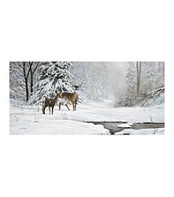 LPG Greetings 16-Ct. Woodland Christmas Holiday Cards