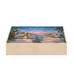 LPG Greetings 16-Ct. Christmas Scripture Holiday Cards