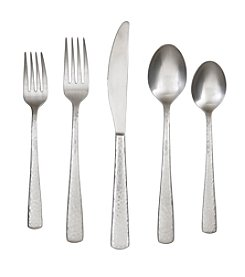Cambridge Silversmiths Lawson Satin 20pc. Flatware Set