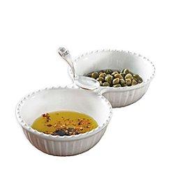 Mud Pie® Get Saucy Double Dip Cup