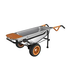 WORX Aerocart 8-in-1 All-Purpose Wheelbarrow