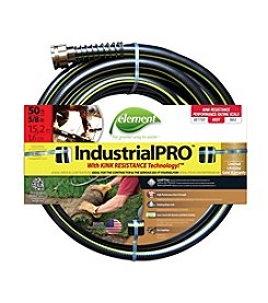 element™ Industrial PRO 50' Water Hose