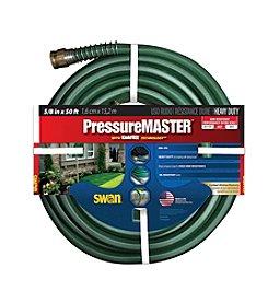 Swan® Pressure Master 50' Garden Hose