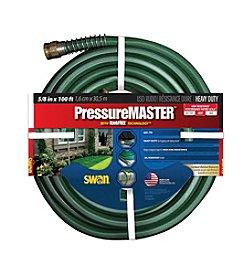 Swan® Pressure Master 100' Garden Hose