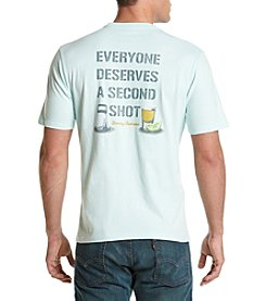 Tommy Bahama® Men's Everyone Deserves A Second Shot Tee