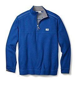 Tommy Bahama® NFL® Indianapolis Colts Men's Flipside Pro 1/2 Zip Pullover